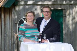 Melanie und Hans Bockhop